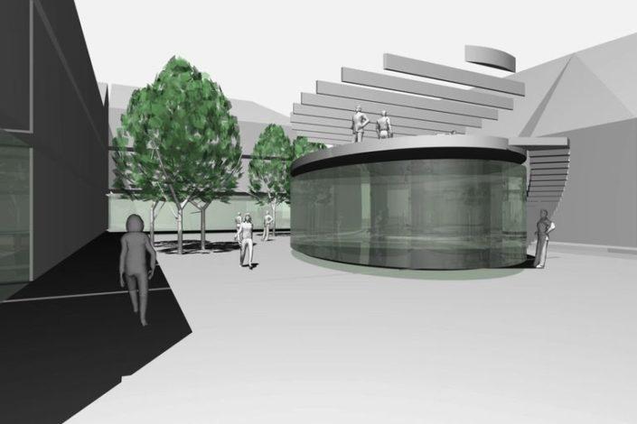 stadtentwicklung landsberg am lech architekturb ro christoph maas m nchen. Black Bedroom Furniture Sets. Home Design Ideas